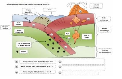schéma bilan TP13 activité 1